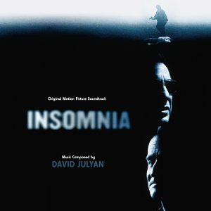 Insomnia Score Music By David Julyan