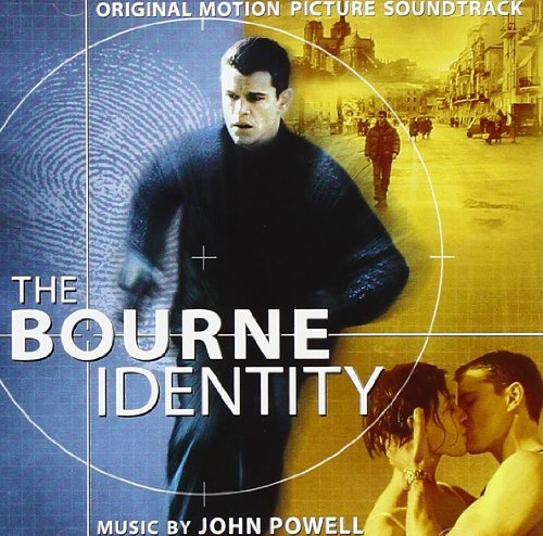 Various Artists Bourne Identity