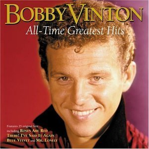 Bobby Vinton All Time Greatest Hits