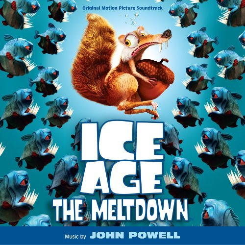 Ice Age 2 Soundtrack