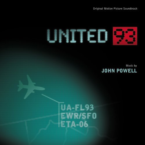 United 93 Soundtrack