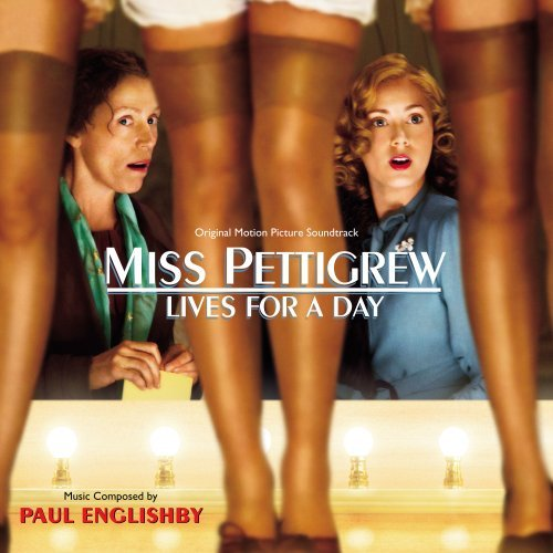 Paul Englishby Miss Pettigrew Lives For A Day Music By Paul Englishby