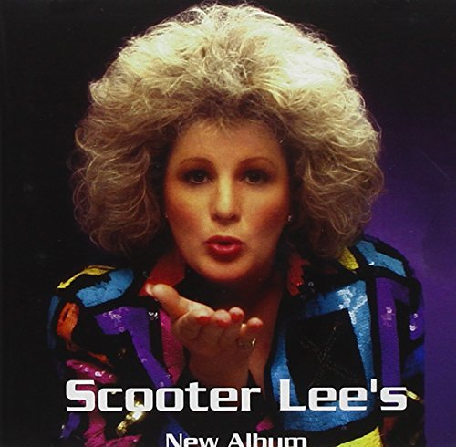 Scooter Lee New Album