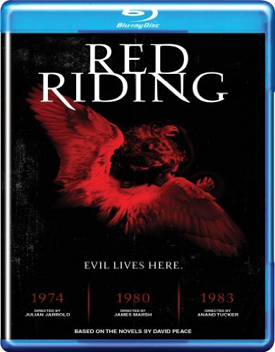Red Riding Trilogy Red Riding Trilogy Blu Ray Ws R 2 Br