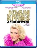 Joan Rivers A Piece Of Work Joan Rivers A Piece Of Work Blu Ray Ws R