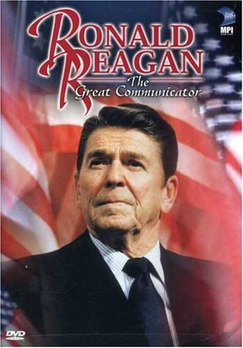 Ronald Regan Great Communicato Ronald Regan Great Communicato Clr Nr