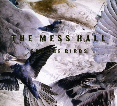 Mess Hall For The Birds Import Aus