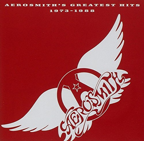 Aerosmith Greatest Hits 1973 88 Import Aus Bonus Tracks