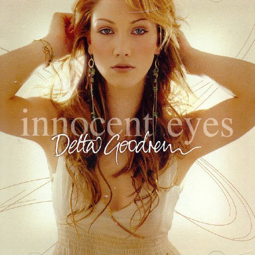 Goodrem Delta Innocent Eyes Import Aus