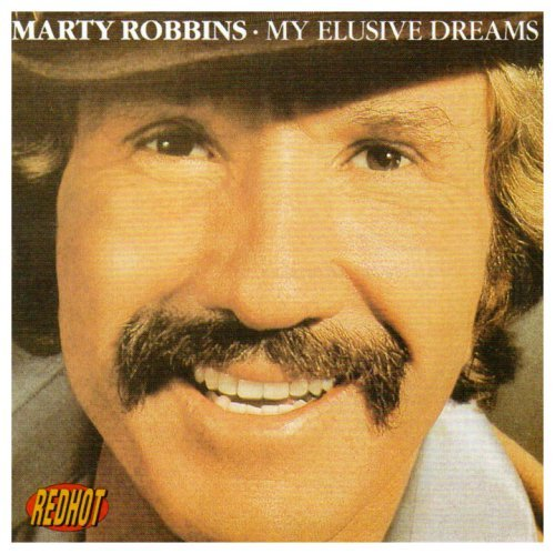 Marty Robbins My Elusive Dreams Import Aus
