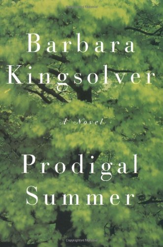 Barbara Kingsolver Prodigal Summer