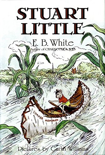 e-b-white-stuart-little