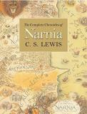 C. S. Lewis The Complete Chronicles Of Narnia