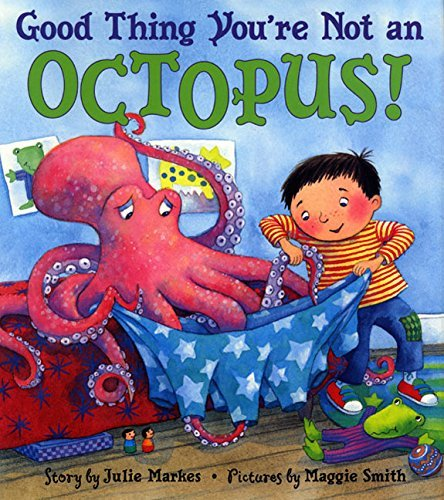 julie-markes-good-thing-youre-not-an-octopus