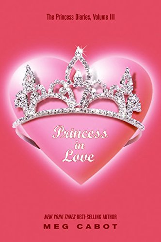 Meg Cabot Princess In Love