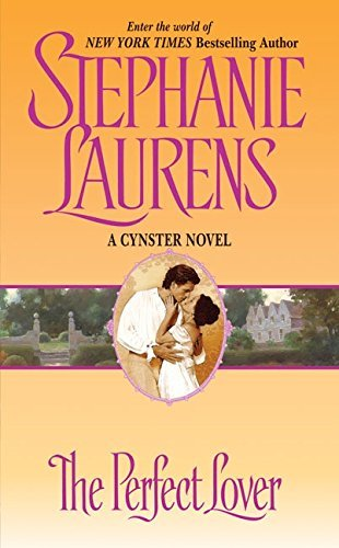 Stephanie Laurens The Perfect Lover