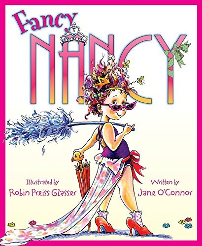 jane-oconnor-fancy-nancy