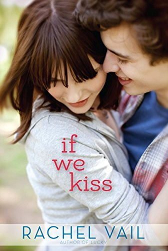 Rachel Vail If We Kiss