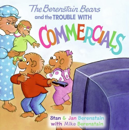 Jan Berenstain The Berenstain Bears And The Trouble With Commerci