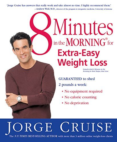 jorge-cruise-8-minutes-in-the-morning-for-extra-easy-weight-los