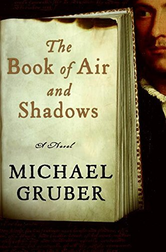 Michael Gruber Book Of Air And Shadows The