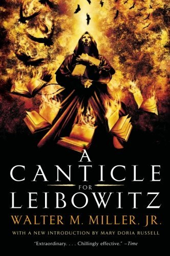 Walter M. Miller A Canticle For Leibowitz
