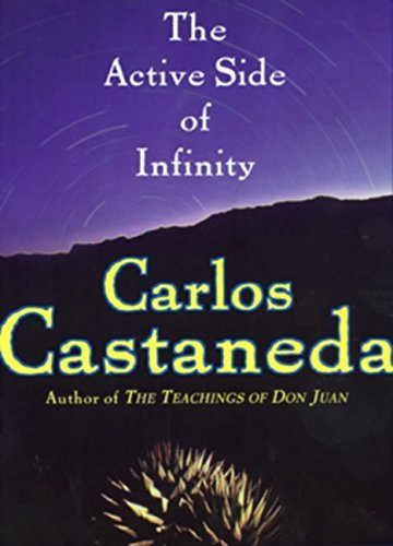 Carlos Castaneda The Active Side Of Infinity
