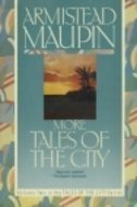Armistead Maupin More Tales Of The City Vol. 2 In The Tales Of The City Series