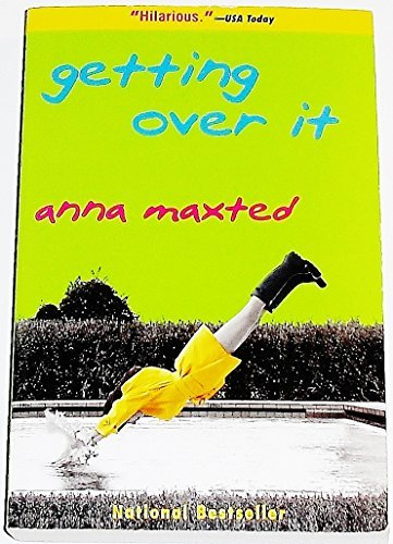 Anna Maxted Getting Over It