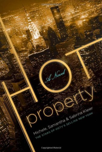 Michele Kleier Hot Property