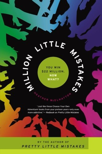 Heather Mcelhatton Million Little Mistakes