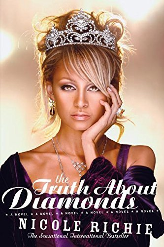 Nicole Richie The Truth About Diamonds