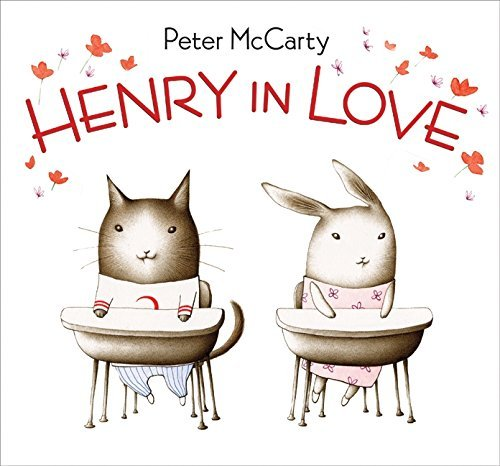 Peter Mccarty Henry In Love