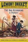 Lemony Snicket A Series Of Unfortunate Events #1 The Bad Beginning