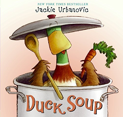 Jackie Urbanovic Duck Soup