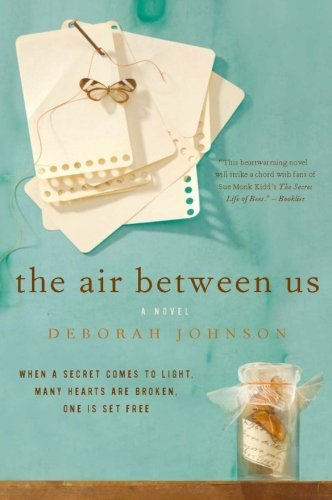 Deborah Johnson The Air Between Us