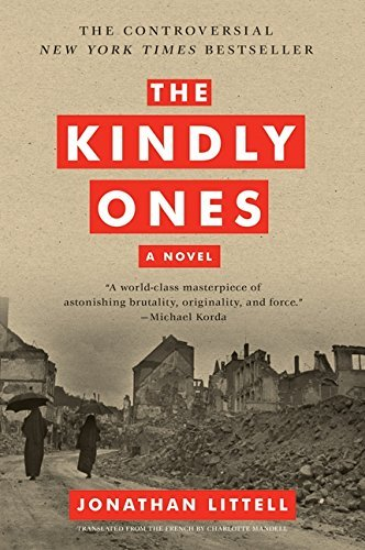 Jonathan Littell The Kindly Ones
