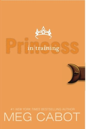 Meg Cabot The Princess Diaries Volume Vi Princess In Training