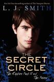 L. J. Smith The Secret Circle The Captive Part Ii And The Power