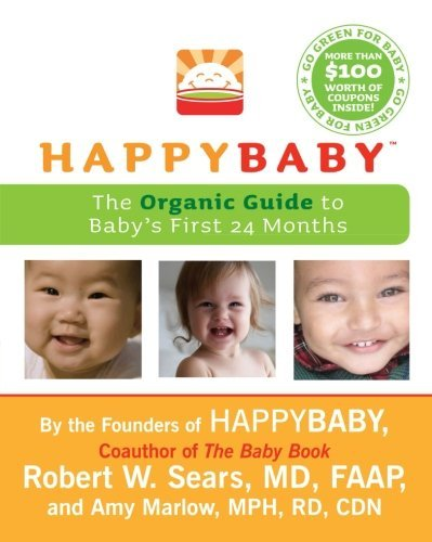 Robert W. Sears Happybaby