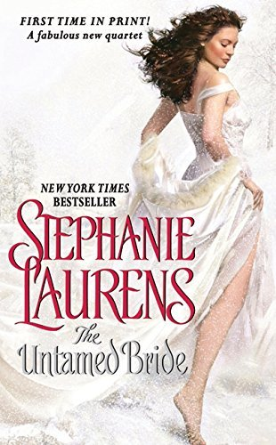 Stephanie Laurens The Untamed Bride