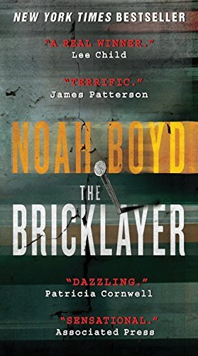 Noah Boyd The Bricklayer