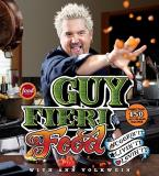 Guy Fieri Guy Fieri Food Cookin' It Livin' It Lovin' It