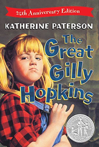 Katherine Paterson The Great Gilly Hopkins
