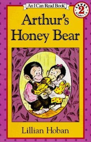 Lillian Hoban Arthur's Honey Bear