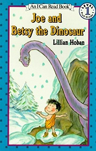 lillian-hoban-joe-and-betsy-the-dinosaur