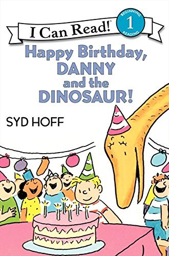 Syd Hoff Happy Birthday Danny And The Dinosaur!