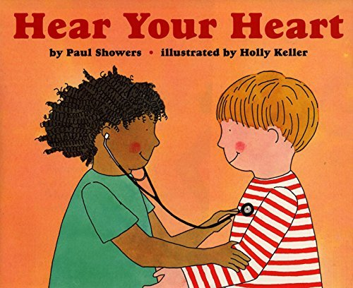 Paul Showers Hear Your Heart Rev & Newly Ill