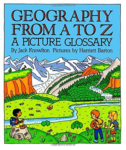 Jack Knowlton Geography From A To Z