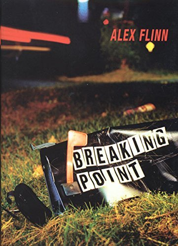 Alex Flinn Breaking Point